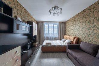Апартаменты в ЖК Малевич 249