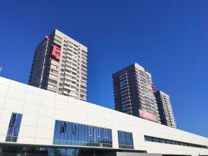RentHouse Apartments na Yakovleva