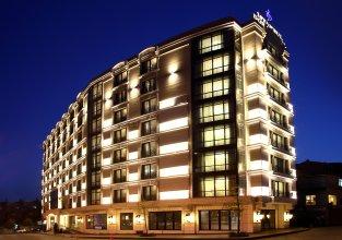 Отель ISTANBUL DORA