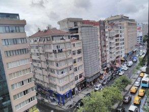 Апартаменты Selin Suite İstanbul