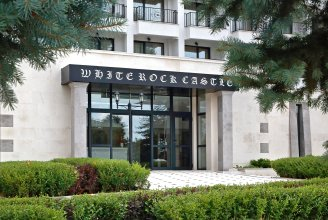 Отель White Rock Castle Suite
