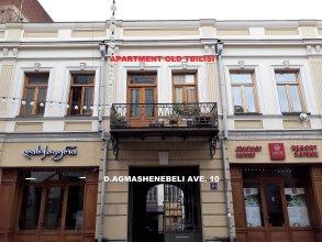 Апартаменты Old Tbilisi