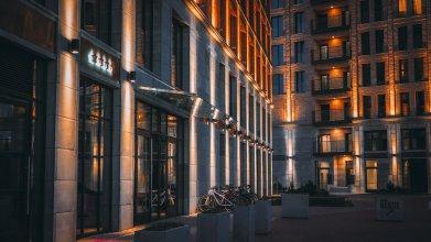 Апарт-Отель Docklands
