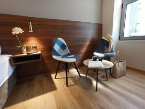 Апарт-отель Hydria Boutique Suites by Athens Stay