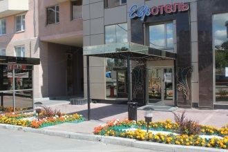 Отель Евротель Центральный