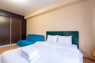 Апартаменты More Apartments на Эстонской 37/3 -1