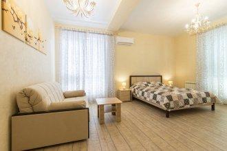 Апартаменты Станиславского 40