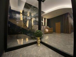 Отель The Plaza Hotel Edirne