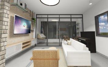 Апартаменты Ideal 2BR in Byron 7 by HolyGuest
