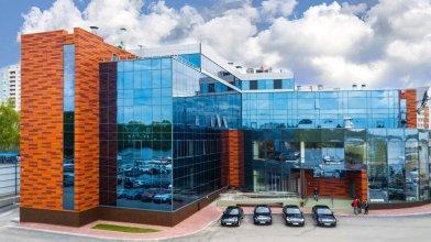 Отель F911 Яхт Клуб