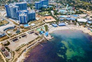 Отель Aquamarine Resort & SPA (бывший Аквамарин)