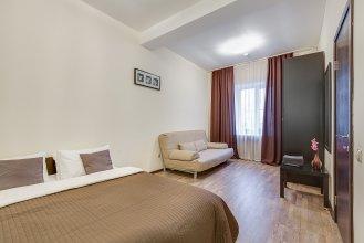 Апартаменты LETOxPLACE - 2 ROOMS - 51m2