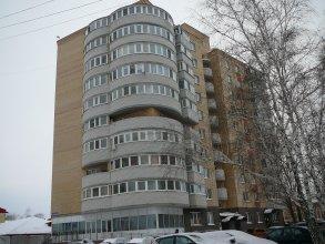 Апартаменты на Энергетиков 24