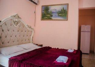 Отель Olga