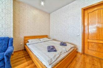 Апартаменты uTrip Platinum 18