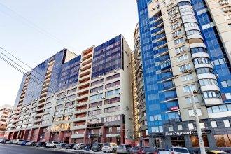 Апартаменты на Осипенко 3