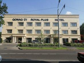 Отель Royal Plus