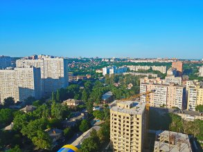 Апартаменты На Магнитогорской 1 А
