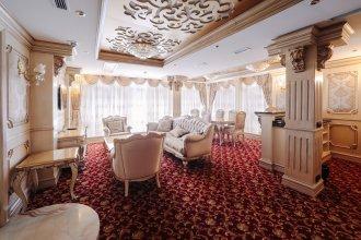 Отель Fidan SPA