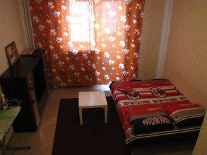 Апартаменты на Бакалинской