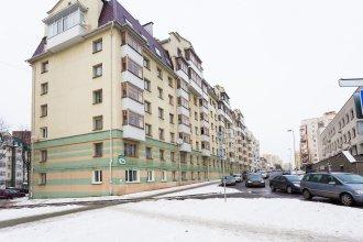 Апартаменты Гвардейская 1А