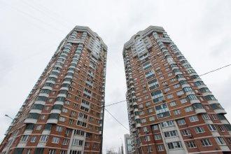 Апартаменты Lux Новорогожская 22