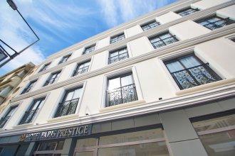 Отель Paris Prestige Izmir