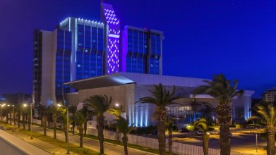 Отель Laico Tunis