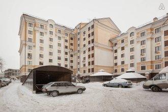 Apartment Pravobulachnaya 47