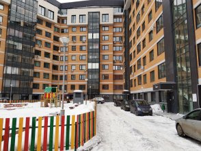 Апартаменты Bliss aparts: Centre - Pobeda 21а