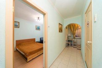 Апартаменты Урицкого 115