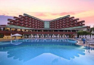 Отель Delphin Deluxe