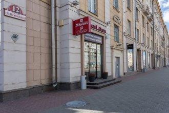 Апартаменты с двумя спальнями Минск