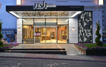 Отель Nish Palace Exclusive Suites