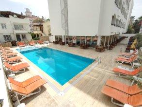 Отель Altinersan Altinkum Didim