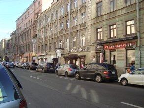 Апартаменты Август