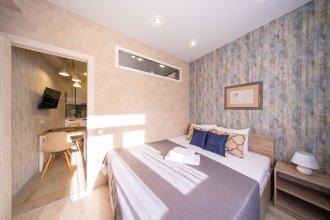 Апартаменты More Apartments на Эстонской 37-6