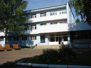 Частное лечебно-профилактическое учреждение Санаторий-профилакторий Костромской ГРЭС