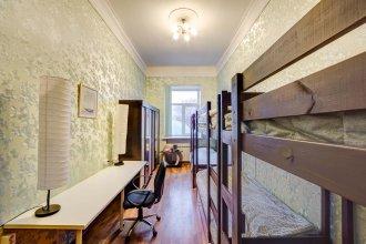 Апартаменты Longstay at Lebedeva 7-9