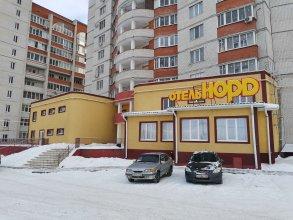 Отель Норд