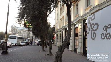 Апартаменты Boulevard Side Baku