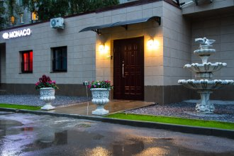 Мини-Отель Мароко