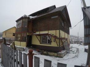 Коттедж Gesh Home на Дзержинского 25