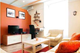 Апартаменты Orangehomes Apt Erkel Street