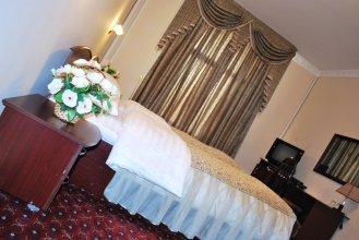 Отель Sarbon Samarkand