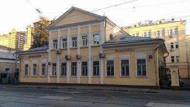 Мини-отель Гринвич