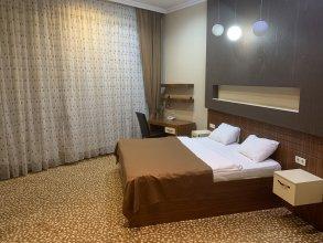 Отель Akra Baku
