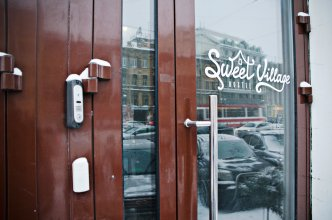 Хостел Sweet Village Ligovskiy