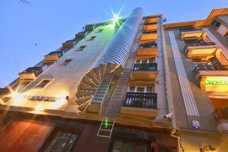 Отель Express Star Taksim