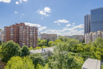 Апартаменты Welcome на Белорусской